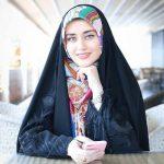 تصویر از نازنین حسینی